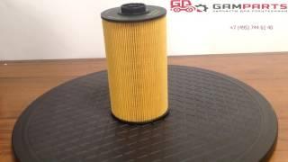 Топливный фильтр Sakura EF-2701