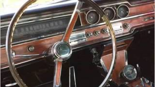 1965 Pontiac Grand Prix Used Cars Nashville TN