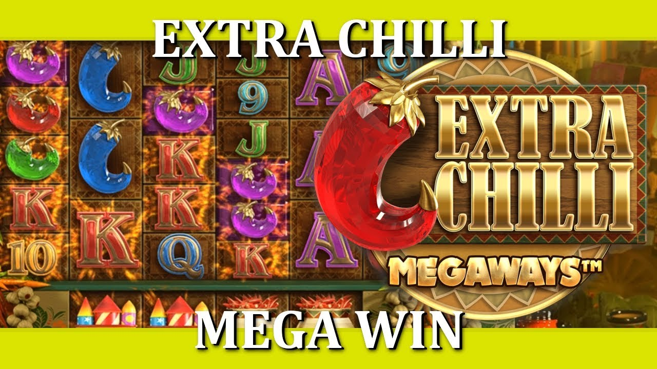 Spiele Extra Chilli - Video Slots Online
