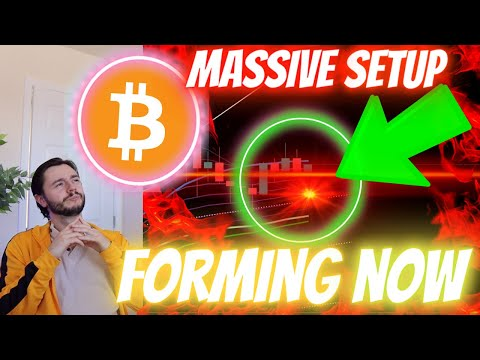MASSIVE BITCOIN SIGNAL ALERT!!!! - SELLING ETHEREUM?? WATCH THIS FIRST!!