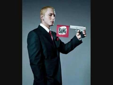 1 Shot 2 Shot-Eminem