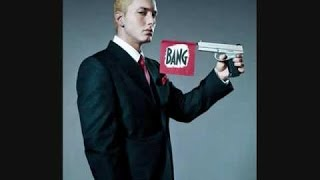 Download 1 Shot 2 Shot-Eminem MP3 song and Music Video