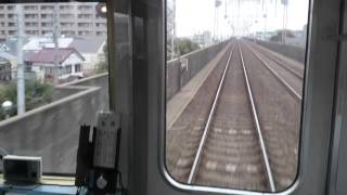 久津川-大久保間撮影.