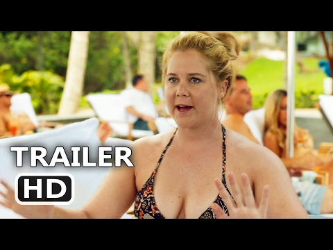 Thumbnail: SNАTCHЕD Official Trailer # 2 (2017) Аmy Schumer Comedy Movie HD