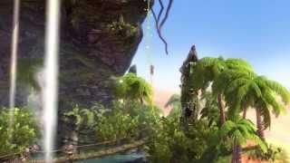 Max - The Curse of Brotherhood | PC Gameplay | SLI GTX 760 4GB OC | Ultra Settings