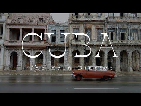 CUBA | The Rain Diaries