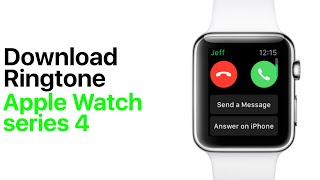 Apple watch 4 ringtone is here in mp3 format to be used android phones. download right away- https://drive.google.com/file/d/1zlyepsfnq4gqhhmmy11iwm2dfhyg...