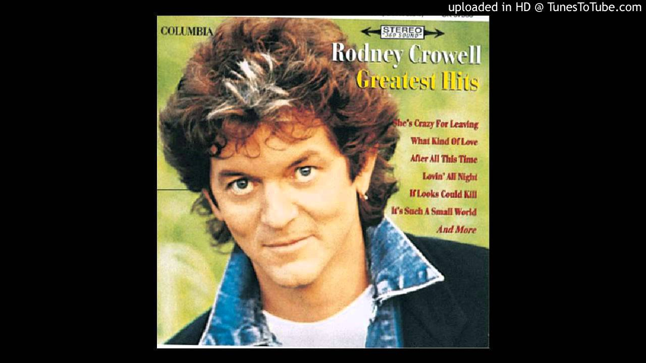 Rodney crowell even cowgirls get the blues youtube rodney crowell even cowgirls get the blues stopboris Image collections