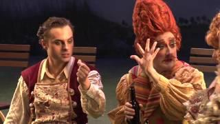 ELISIR D'AMORE (G. Donizetti) | Ardir a forse... | Enric Martínez-Castignani/P. García]