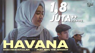 HAVANA MUSLIM Version - INGAT PADANYA (COVER) Dodi Hidayatullah Ft Ibnu TJ