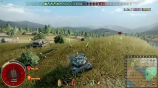 World of Tanks PS4 - AMX ELC BIS [VENGA] first class