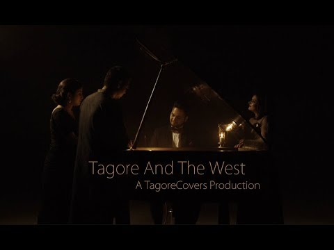 Tagore And The West | Medley | A TagoreCovers Production