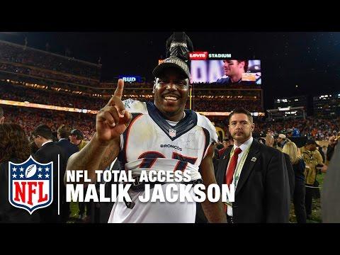 Malik Jackson On J.J. Watt