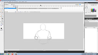 Animation Time Lapse #8