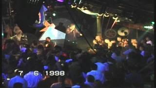 Клубная жизнь Москвы: Титаник-98 (TITANIC CLUB MOSCOW)(Ночной клуб