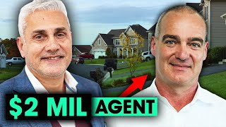 From Kfc Worker To 2 Million Dollar Agent