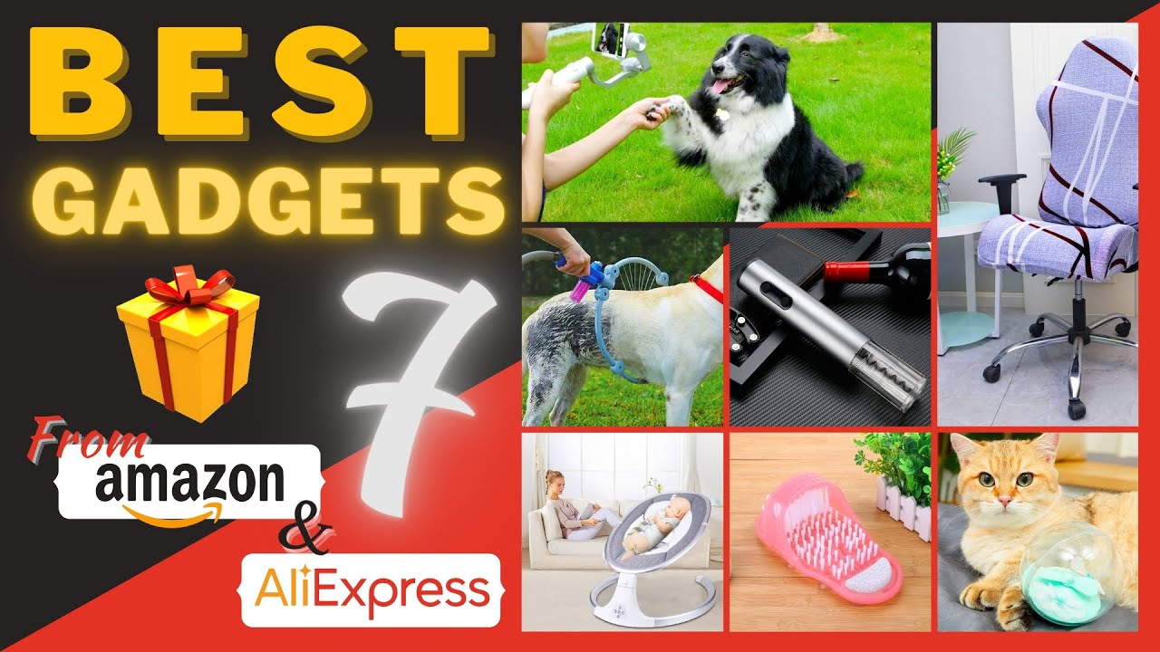 BEST 7 GIFTS ⭐ Discover The Most Trend Products [REVIEW 38]