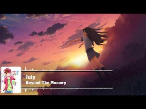 Piano - Beyond The Memory