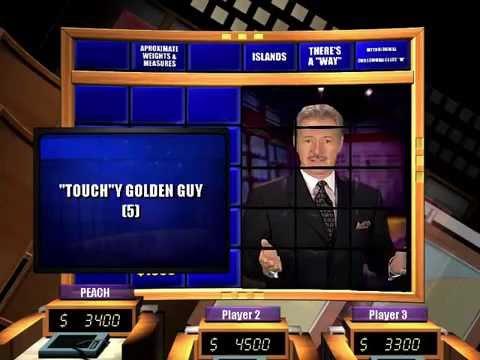 Jeopardy! (2nd Edition) - PC