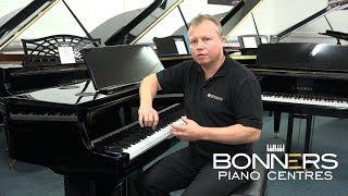 Kawai Novus NV10 Hybrid Piano   UK Buyer's Guide & Playing