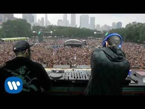 GTA - Lollapalooza 2014 Wrap Up