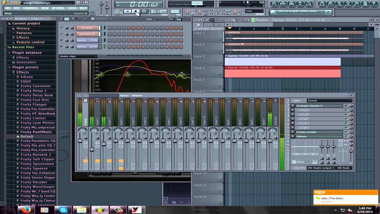 How to Combine Guitar Cab Impulse Responses Together with Izotope ...