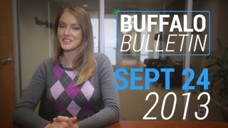 iPhone Sales, BlackBerry is Bought, Tokyo Game Show and More - Buffalo Bulletin
