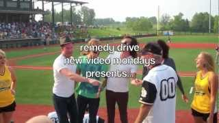 Remedy Drive - Minor League Baseball