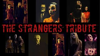 The Strangers Prey At Night Tribute!