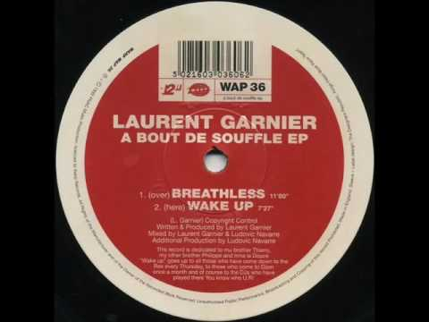 Laurent Garnier - Wake Up  (Original) - 1993