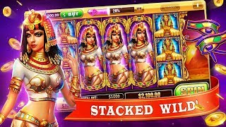 ★★★House of Fun | Brand New Slots Shake The Bonsai | Games Moment reviews★★★