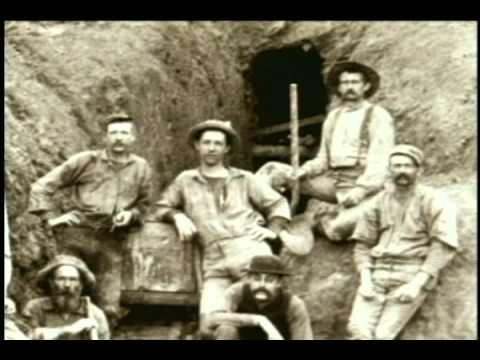 Wild West / Old Ghost Towns / Gold Mining Movies