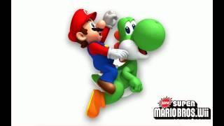 The Mushroom Waltz (DS-Wii Remix)