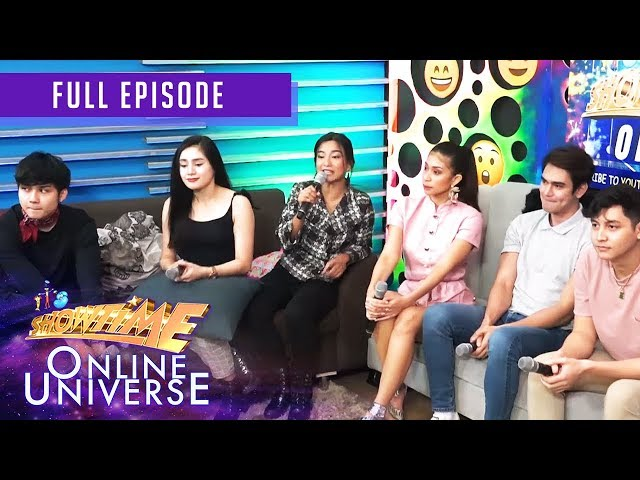 It's Showtime Online Universe - February 3, 2020 | Full Episode