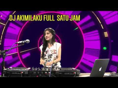 DJ Akimilaku Original Alone Faded Despacito Full 1 Jam 2018