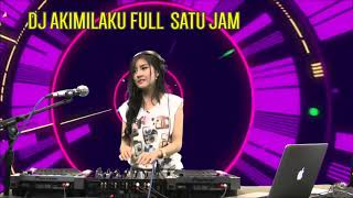 Dj Akimilaku Original Alone Faded Despacito Full 1 Jam 2018