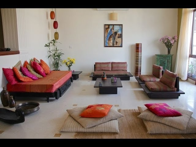 Trendy Interior Design Ideas Indian Style House 2018