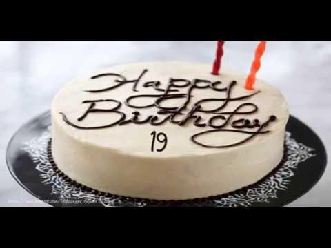 Cartoline musicali buon compleanno 19 anni youtube for Cartoline per auguri