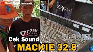Terbaru Mixer (MACKIE 32.8) Dan Alat Musik PLANET  TOP DANGDUT pekalongan