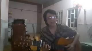 Cover guitar Buồn trong kỷ niệm