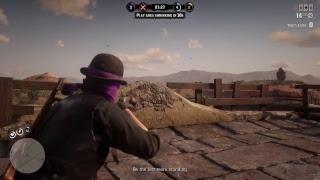 Red Dead Redemption 2 Pt. 5 Gun Rush
