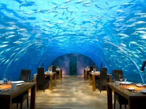 Conrad Maldives Rangali Island | Best Hotels in the World -