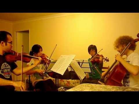 Melodies of life - String Quartet