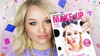 ♡ I'M A COVERGIRL?! ♡