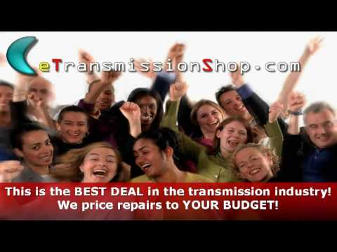 Transmission Repair Cost And Quotes - Used And Rebuilt Transmissions