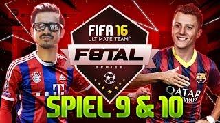 FIFA 16 : LEGEND PELÉ - F8TAL GERMANY #5 - DIE LETZTEN SPIELE !! | FeelFIFA thumbnail