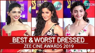 deepika-padukone-alia-bhatt-katrina-kaif-best-and-worst-dressed-zee-cine-awards-2019-fashion