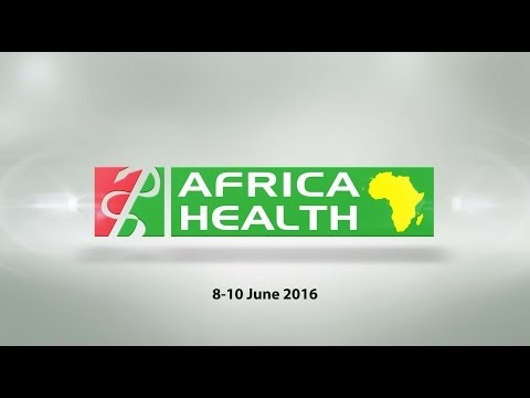 Africa Health 2016 – Source the latest healthcare products
