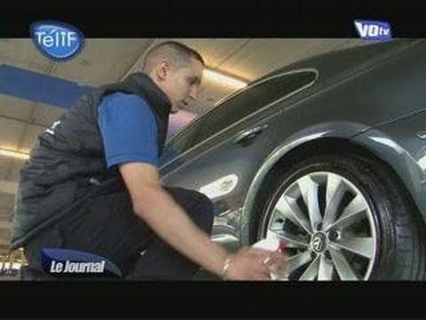 Auto Cleaner : Lavage auto sans eau ! (Val-d'Oise)