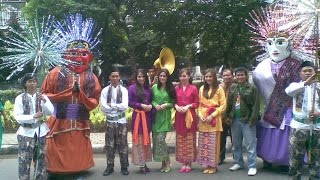 Tanjidor Sinar Betawi Entertainment